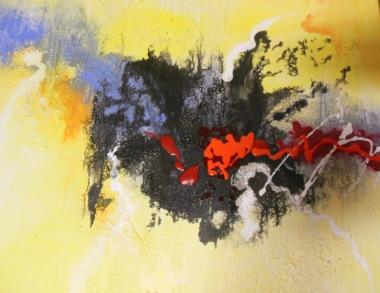 Kunst von Christine Haiden