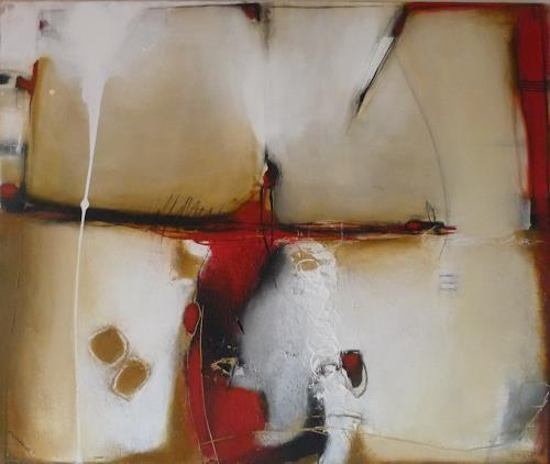 maria kammerer, Acryl auf Leinwand, Abstraktes, Expressionismus