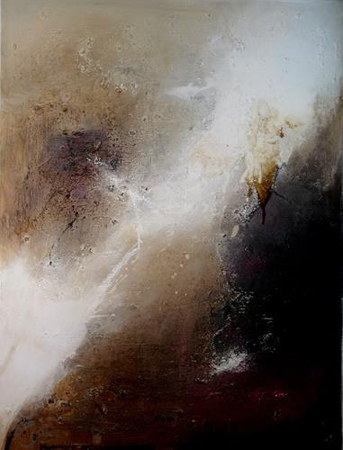 maria kammerer, o.T., Abstraktes, Moderne, Abstrakter Expressionismus