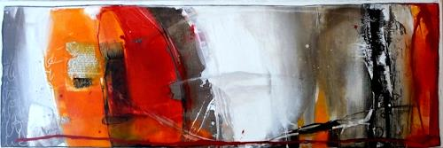 maria kammerer, Lebensweg!, Abstraktes, Moderne