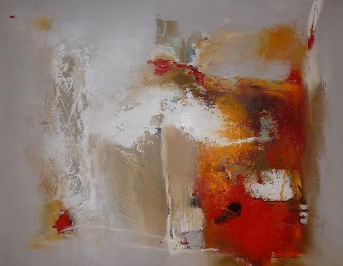 maria kammerer, Das offene Buch!, Abstraktes, Abstrakte Kunst, Expressionismus