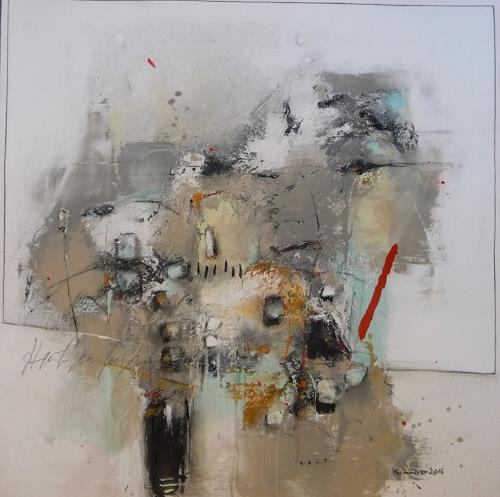 maria kammerer, Heimat!, Natur, Abstrakte Kunst, Abstrakter Expressionismus