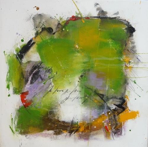 maria kammerer, Herbst2!, Natur, Abstrakte Kunst, Expressionismus