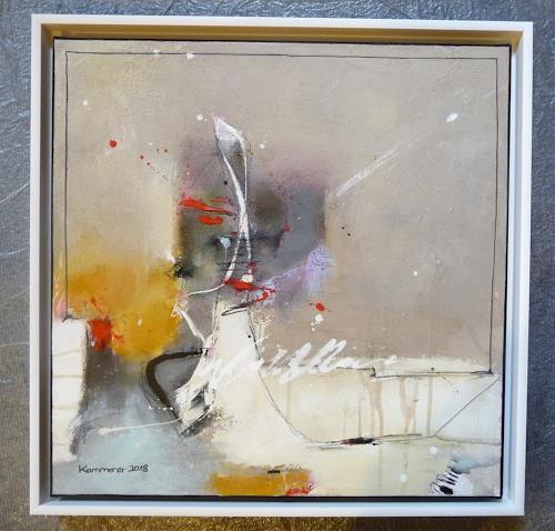 maria kammerer, O.T., Abstraktes, Abstrakte Kunst