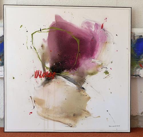 maria kammerer, Neue Serie!, Abstraktes, Abstrakte Kunst