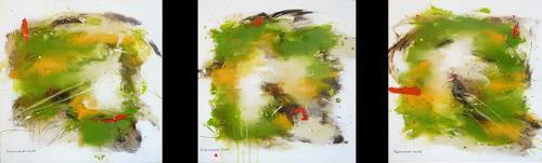 maria kammerer, o.t, Abstraktes, Abstrakte Kunst