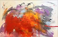 maria-kammerer-Abstraktes-Tiere-Luft-Moderne-Abstrakte-Kunst