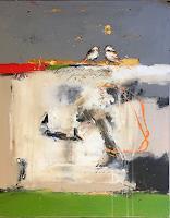 maria-kammerer-Tiere-Luft-Moderne-Abstrakte-Kunst