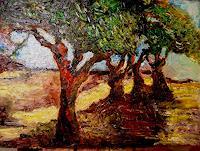 Pierre-Putica-Landschaft-Ebene-Moderne-Impressionismus