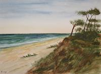 Diana-Klebs-Landschaft-Strand