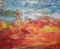 Diana-Klebs-Gefuehle-Angst-Moderne-Abstrakte-Kunst