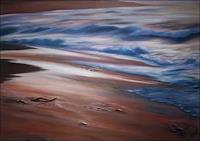 Ela-Nowak-Natur-Wasser-Landschaft-See-Meer-Neuzeit-Realismus