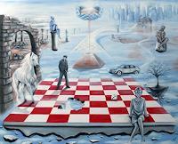 Ela-Nowak-Fantasie-Symbol-Gegenwartskunst-Postsurrealismus