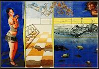 Rajesh-Rana-Menschen-Frau-Mythologie-Moderne-Naturalismus