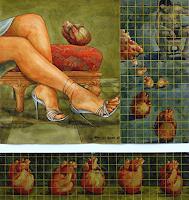 Rajesh-Rana-Diverse-Menschen-Diverse-Erotik-Moderne-Naturalismus