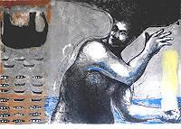 Rajesh-Rana-Fantasie-Akt-Erotik-Akt-Mann-Moderne-Naturalismus