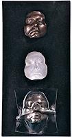Sibillah-Menschen-Portraet-Symbol-Moderne-expressiver-Realismus