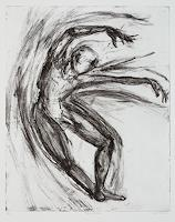 Sibillah-Bewegung-Menschen-Mann-Moderne-expressiver-Realismus