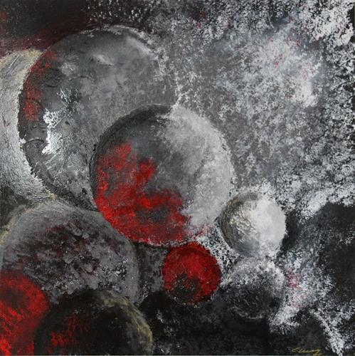 Esther Wullschleger, Jupiter, Weltraum, Andere
