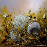 Georg-Kurt--Mueller-Pflanzen-Blumen
