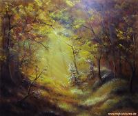 Georg-Kurt--Mueller-Landschaft-Herbst