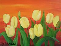 Meltem-Kilic-Pflanzen-Blumen-Pflanzen-Blumen-Gegenwartskunst--Gegenwartskunst-