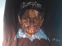 Born Vain Art, Eazy E