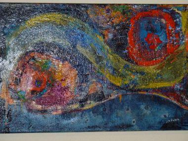 Kunst von Jutta Regina Frederiks