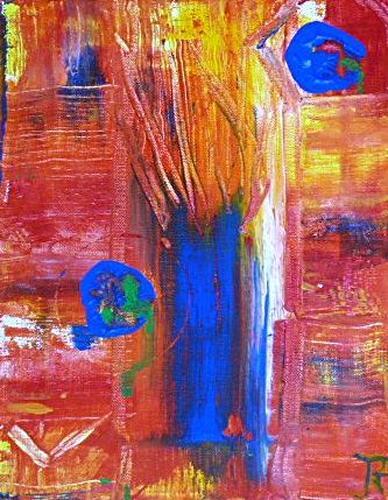 Jutta Regina Frederiks, Befreiung, Abstraktes