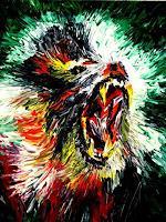 A. Diedrich, Rage