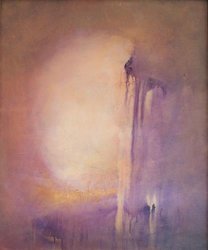Sabine Lovermann, o.T., Abstraktes, Gefühle, Abstrakte Kunst, Expressionismus