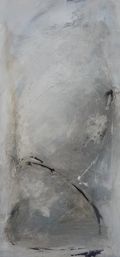 Sabine Lovermann, o.T., Abstraktes, Informel