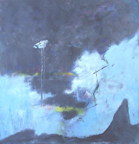 Ruth Roth, Wannabee, Gefühle, Tiere, Gegenwartskunst, Expressionismus