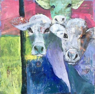 Kunst von Ruth Roth