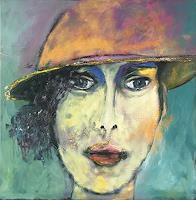 Ruth Roth, Portrait Anne