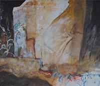 R. Boderke, Ahnung von Orientalischer Nacht