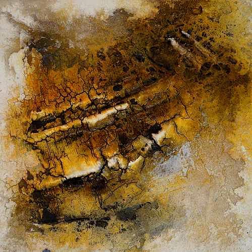 Edelgard Sprengel, Farben Afrikas, Abstraktes, Natur, Gegenwartskunst, Expressionismus