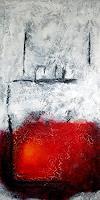Edelgard-Sprengel-Abstraktes-Gefuehle-Freude-Gegenwartskunst-Gegenwartskunst