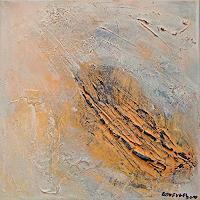 Edelgard-Sprengel-Abstraktes-Gegenwartskunst--Gegenwartskunst-