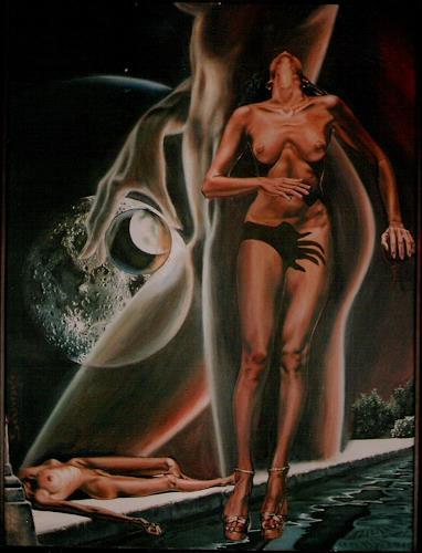 Peter Sänger, Mond über dem Pool, Diverse Erotik, Andere