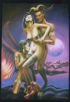 Peter-Saenger-Diverse-Erotik