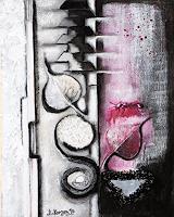 Marika-Korzen-Abstraktes-Dekoratives-Moderne-Abstrakte-Kunst