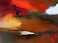Silvia-Sailer-Abstraktes-Diverse-Landschaften-Moderne-Abstrakte-Kunst