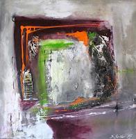 Silvia-Sailer-Abstraktes-Diverse-Gefuehle-Moderne-Abstrakte-Kunst