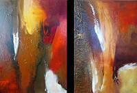 Silvia-Sailer-Abstraktes-Natur-Diverse-Moderne-Abstrakte-Kunst