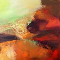 Silvia-Sailer-Abstraktes-Natur-Diverse-Gegenwartskunst-Gegenwartskunst