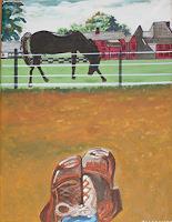 Marija-Weiss--Dr-Menschen-Mann-Tiere-Land-Moderne-expressiver-Realismus