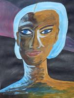 Marija-Weiss--Dr-Menschen-Menschen-Frau-Moderne-expressiver-Realismus