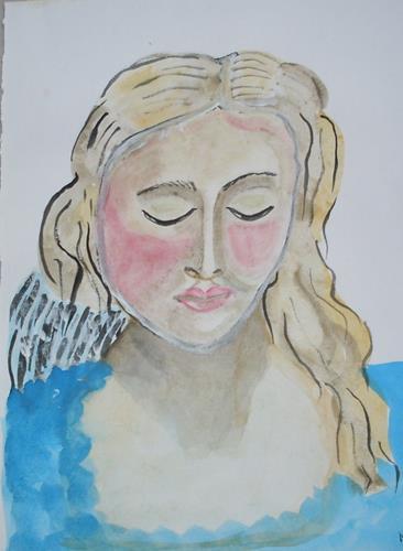 Marija Weiss, Dr., Verträmmt, Menschen: Frau, Gefühle, expressiver Realismus