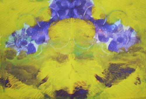 Marija Weiss, Dr., Blume, Pflanzen: Blumen, Pflanzen, Abstrakte Kunst